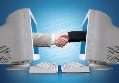 Creo annunci di vendita dei vostri oggetti nuovi o usati sui maggiori siti di compravendita