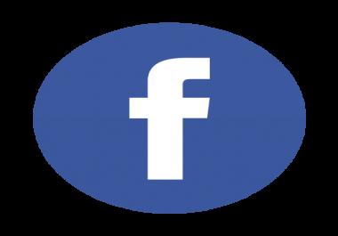 account facebook vecchio e verificato