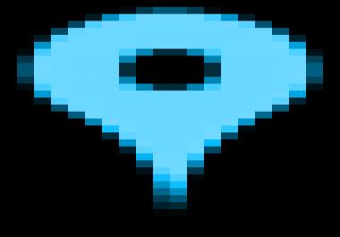 Logo professionale per la tua azienda