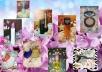 cosmetici naturali realizzati in casa su richiesta