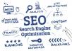 Ottimizzazione e indicizzazione Seo/Sem