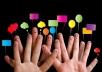 Sponsorizzo il tuo prodotto/sito/pagina Facebook in oltre 400 gruppi Facebook