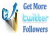5000 followers Twitter