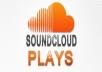 5000 soundcloud plays