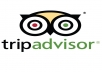 Offro recensioni su tripadvisor per la vostra attività ! Sono recensore esperto con numerosi voti utili