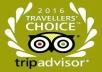 Recensioni su Trip Advisor o simili