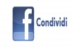 condivisione Facebook: post, eventi, video ecc