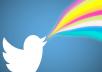 visibilità e traffico su twitter