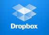 18 gia di spazio in più su dropbox